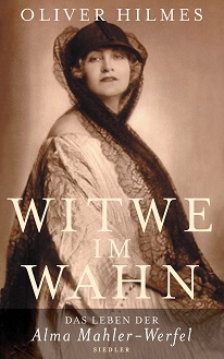 Witwe im Wahn